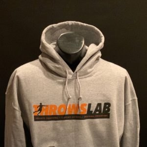 ThrowsLab Athletic Wear