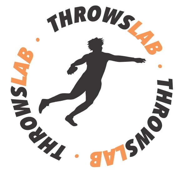 Throws Lab Circle Logo