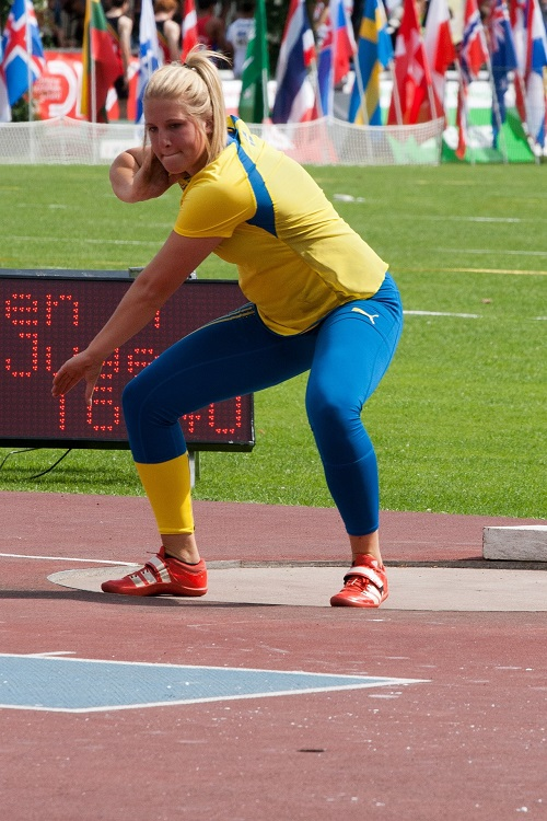 shot-put-athletics